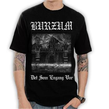 Buy Det Som by Burzum