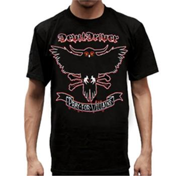 Devildriver Owl