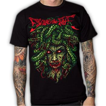 Buy Medusa T-Shirt by Escape The Fate