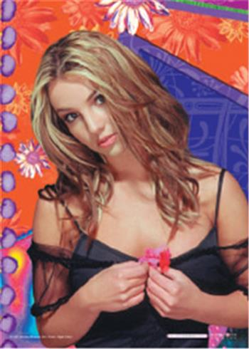 Buy Flowers by Britney Spears