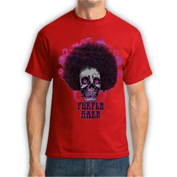 Buy Purple Haze T-Shirt by Khaos