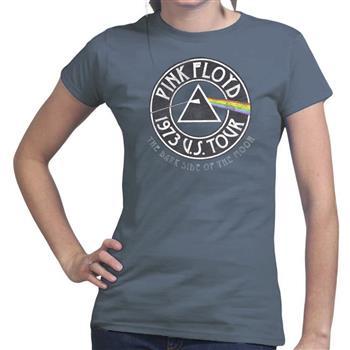 Pink Floyd 1973 Tour