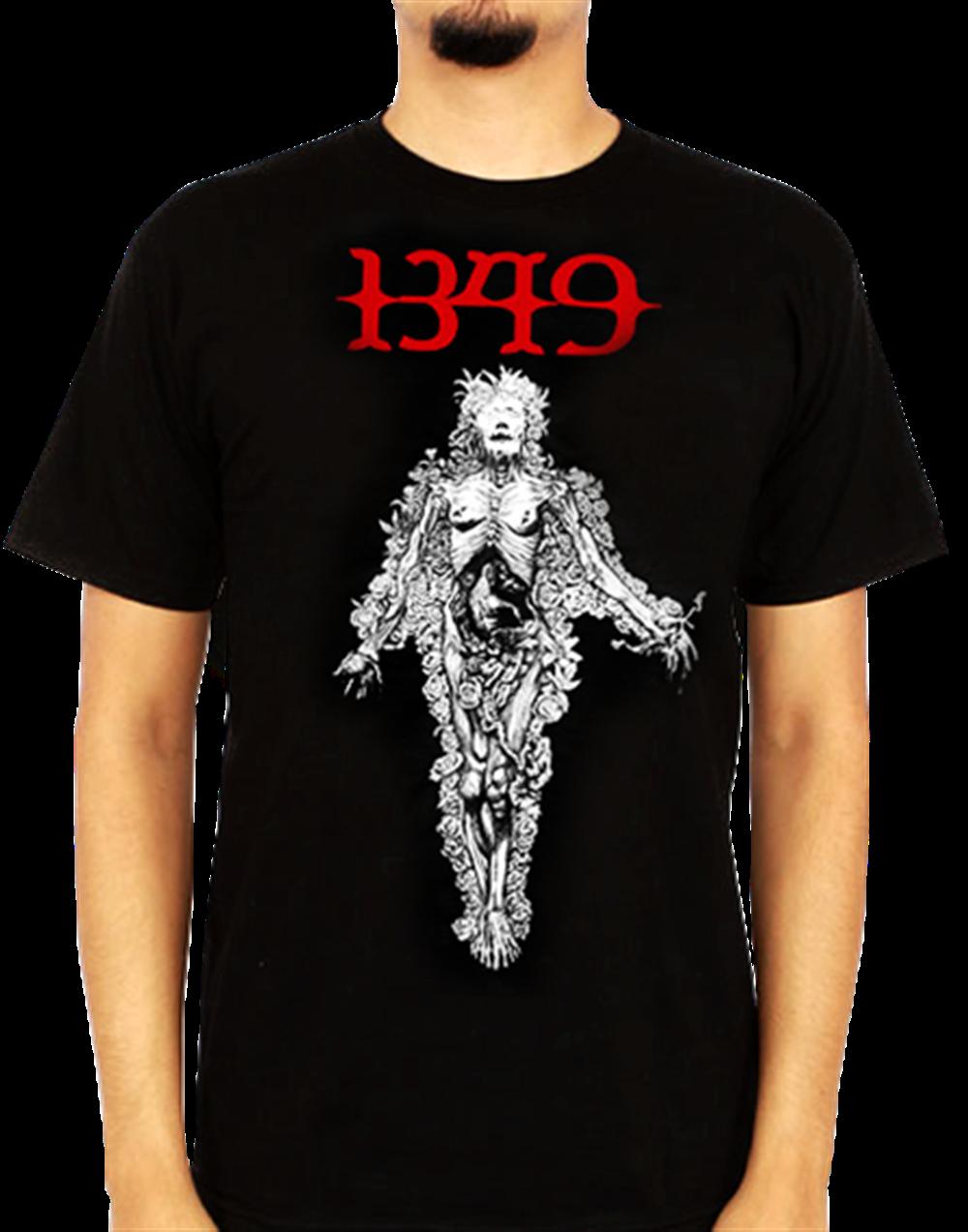 Postmortem (Import) T-Shirt
