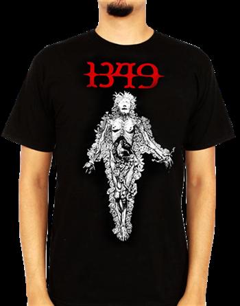 1349 Postmortem (Import) T-Shirt