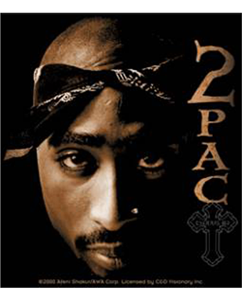 Buy Close Up by 2pac