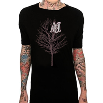 Buy Glow Tree T-Shirt by AFI