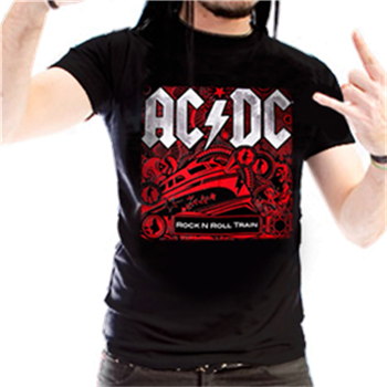 AC/DC Rock N Roll Train