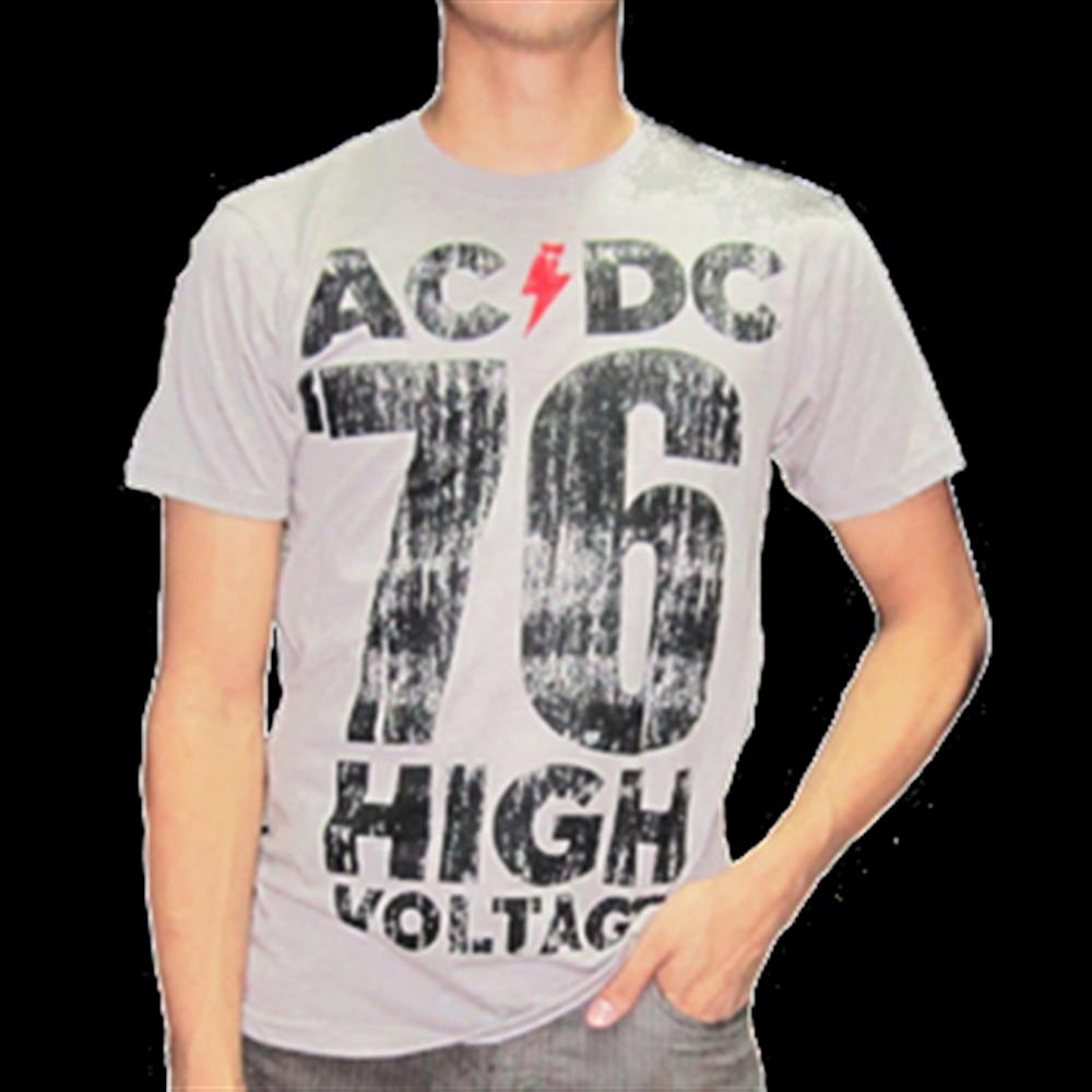 High Voltage 76 (grey)