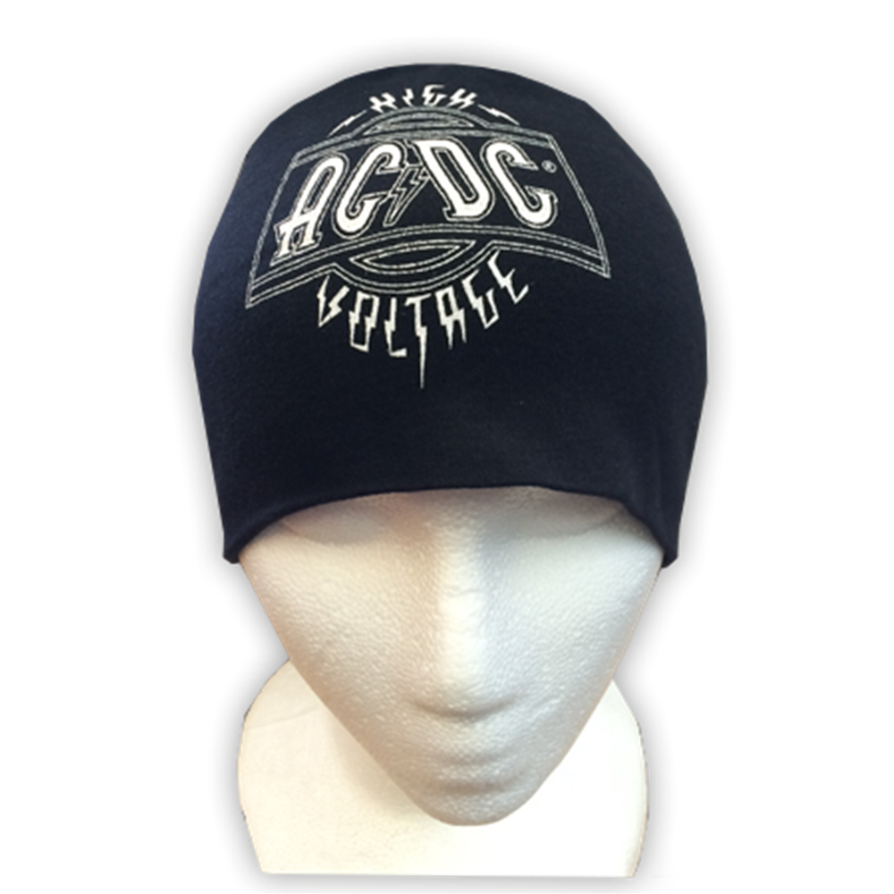 High Voltage (Discharge) Beanie