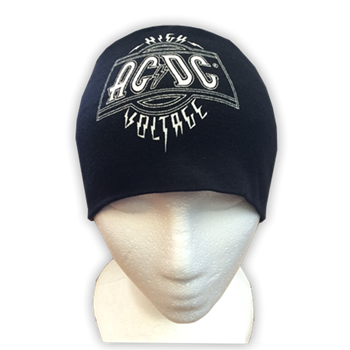 Buy High Voltage (Discharge) Beanie by AC/DC