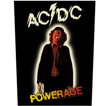 Buy Powerage by AC/DC