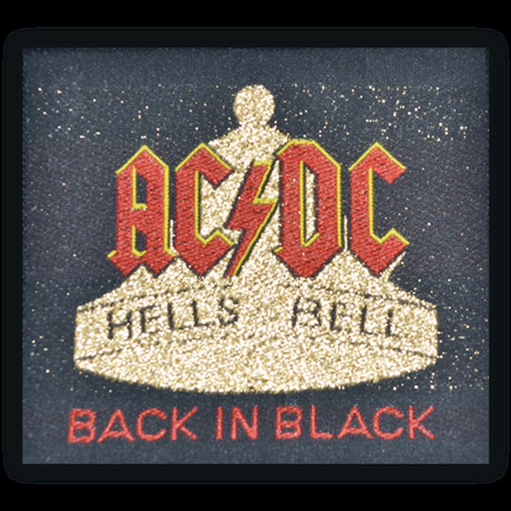 Hells Bells Patch