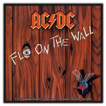 AC/DC Fly On The Wall