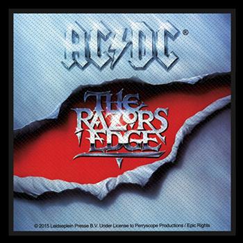 AC/DC The Razor Patch