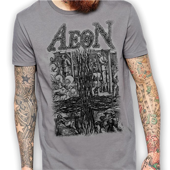 Buy Thorns T-Shirt by Aeon
