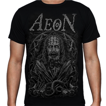 Buy Nails T-Shirt by Aeon