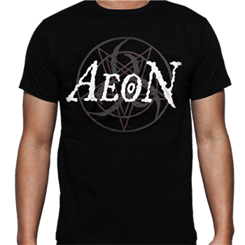 Buy Pentagram Logo T-Shirt by Aeon