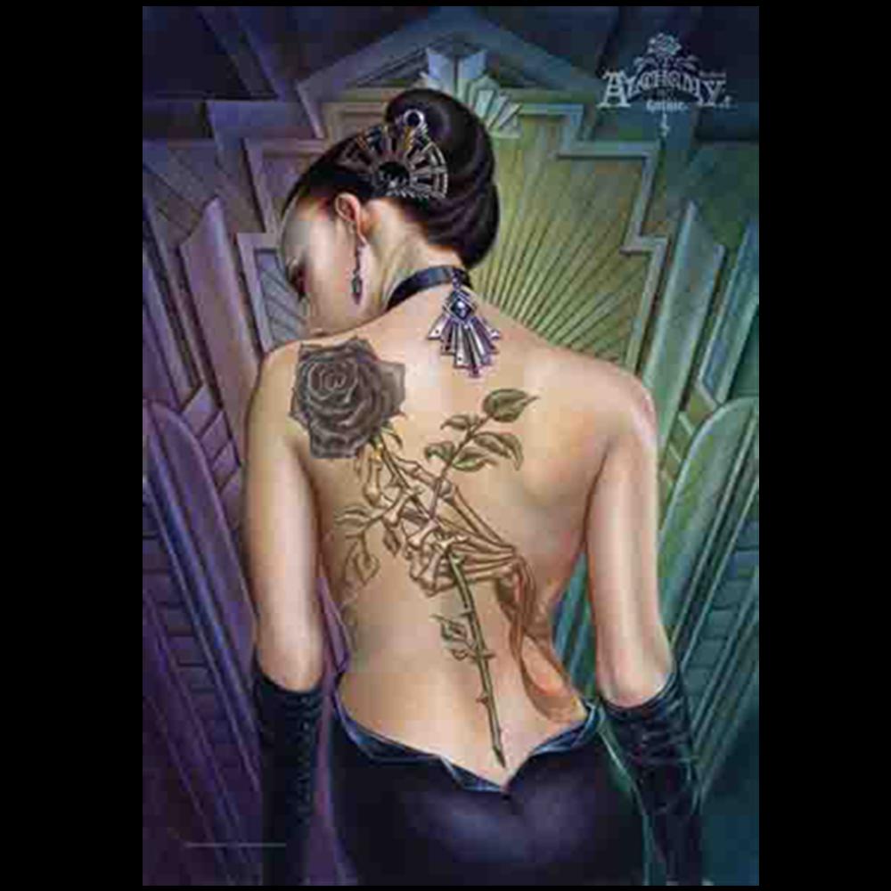 ALCHEMY - Rose des Folies