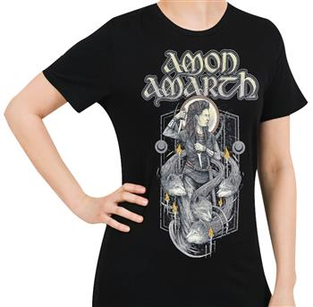 Buy Dream T-Shirt by Amon Amarth