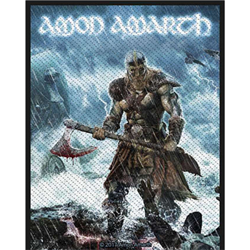 Buy Jomsviking Patch by Amon Amarth