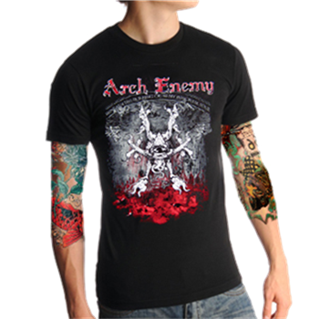 Buy Rise of Tyrant T-Shirt by Arch Enemy