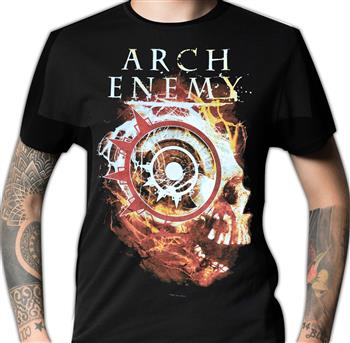 Buy Skull Logo TROAE by ARCH ENEMY