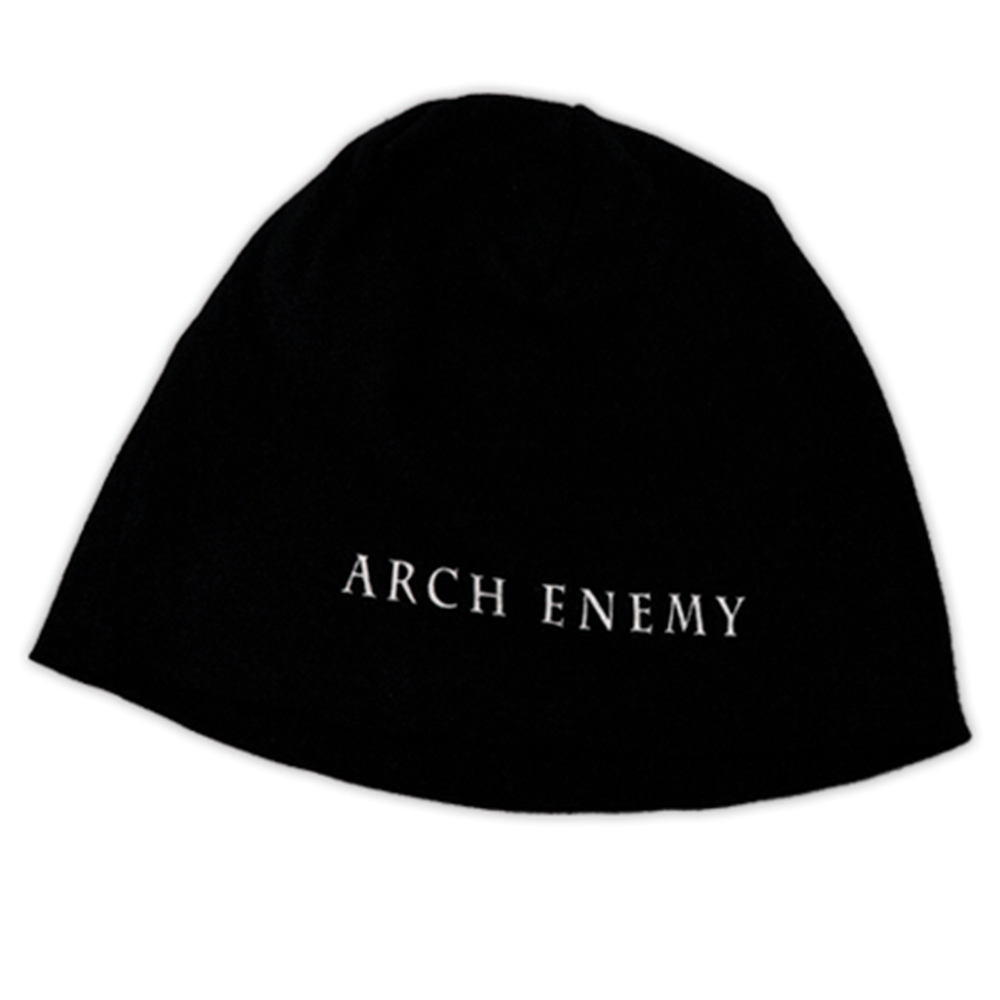 Will To Power Arch Enemy Beanie
