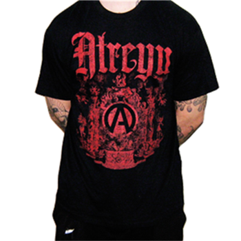 Buy Shrine by Atreyu