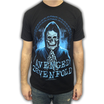 Buy Heretic T-Shirt by Avenged Sevenfold