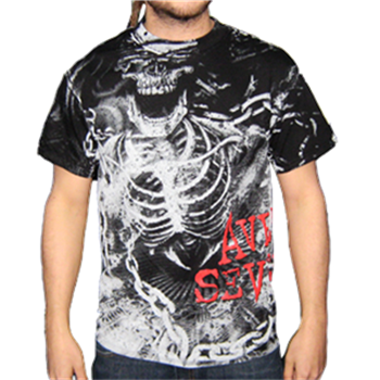 Buy Chains T-Shirt by Avenged Sevenfold