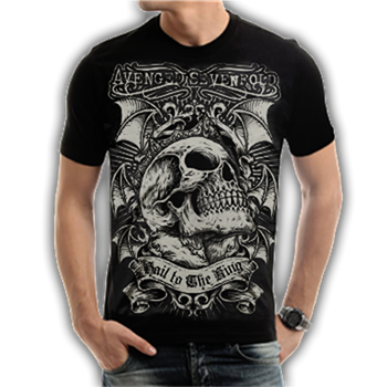 Buy Royal fame T-Shirt by Avenged Sevenfold