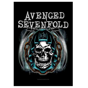 Avenged Sevenfold Holy Reaper
