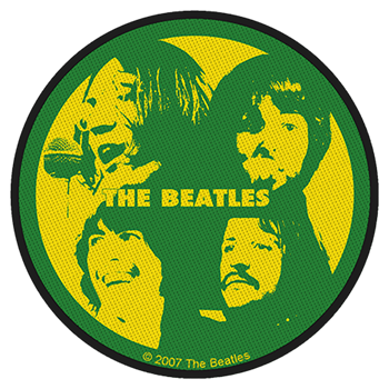 Buy Let It Be (Round) by Beatles