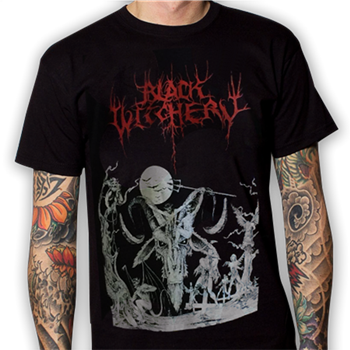 Buy Baphomet (Import) by Black Witchery