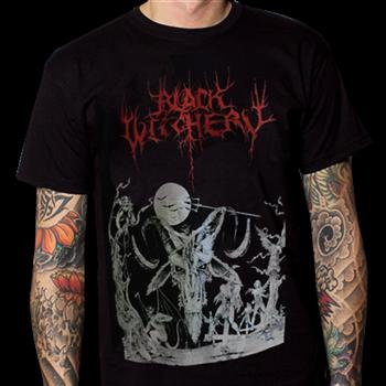 Black Witchery Baphomet (Import)