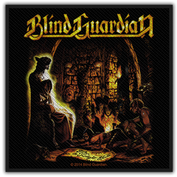 Buy Tales From The Twilight World Patch by Blind Guardian
