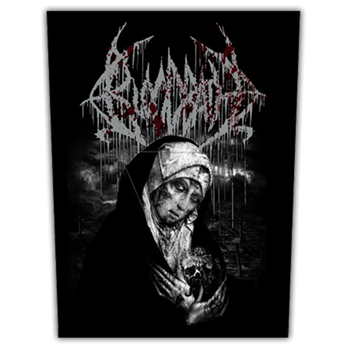 Bloodbath Grand Morbid Funeral Backpatch