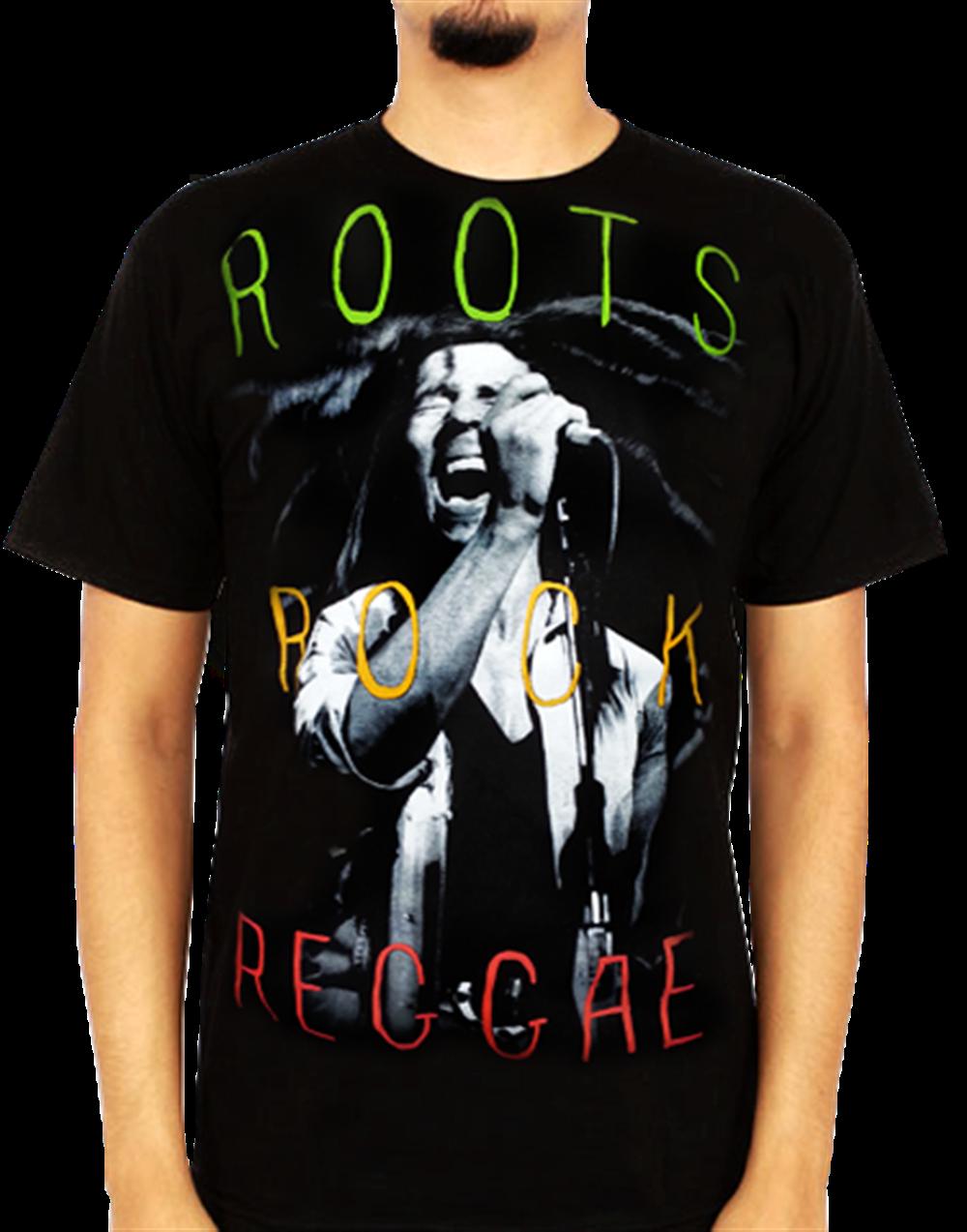 Roots, Rock, & Reggae