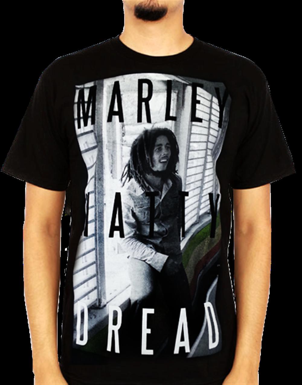 Natty Dread T-Shirt