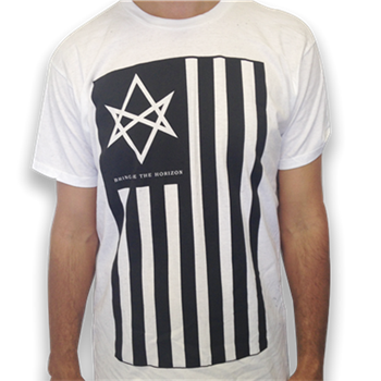 Buy Antivist T-Shirt by Bring Me The Horizon