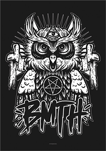 Bring Me The Horizon Owl