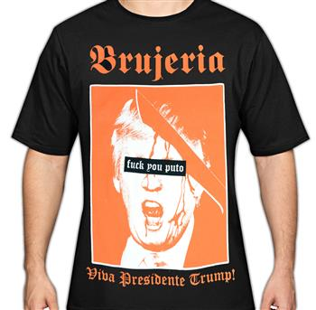 Buy Presidente by Brujeria