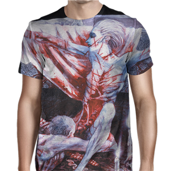 Buy Tomb Of The Mutilated Allover T-Shirt by Cannibal Corpse