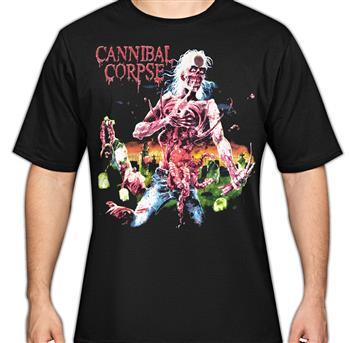 Cannibal Corpse Eaten Back to Life