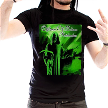 Buy Hatebreeder T-Shirt by Children Of Bodom