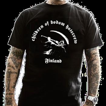 Children Of Bodom Finland