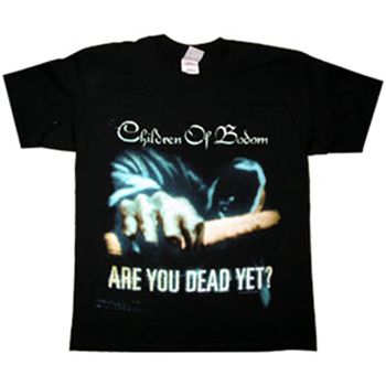 Children Of Bodom Fist Youth Tee