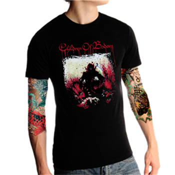 Buy Hell Hounds T-Shirt by Children Of Bodom