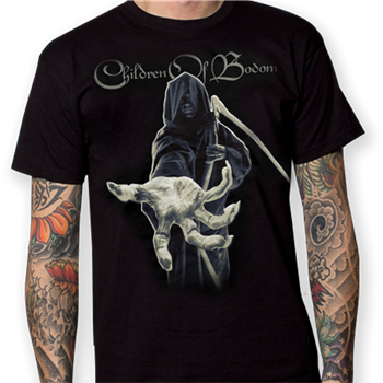 Buy Something Wild T-Shirt by Children Of Bodom
