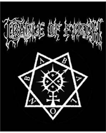 Cradle Of Filth Babylon AD
